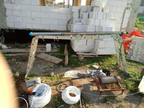 Бурение скважин в Севастополе